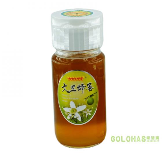 《嘟嘟家蜂蜜》文旦蜂蜜 (700g/罐)