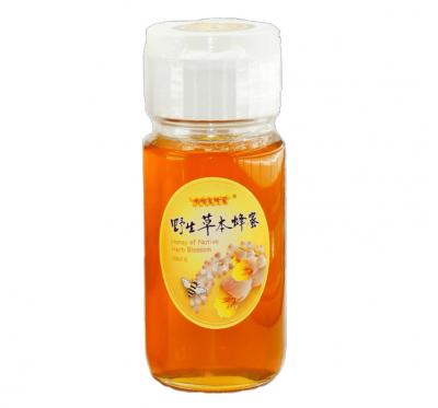 《嘟嘟家蜂蜜》野生草本蜂蜜 (700g/罐)