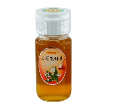 《嘟嘟家蜂蜜》玉荷苞蜂蜜 (700g/罐)