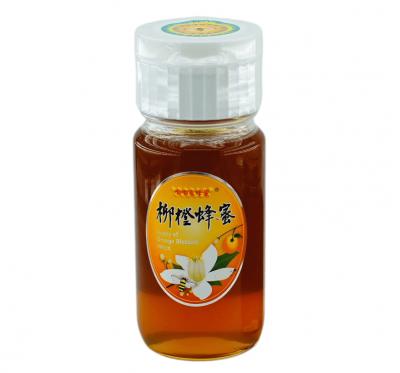 《嘟嘟家蜂蜜》柳橙蜂蜜 (700g/罐)