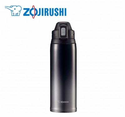 【ZOJIRUSHI】象印 1.03L SLiT運動型不鏽鋼真空保冷瓶 SD-ES10-超輕量運動瓶