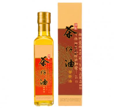 《祥記》頂級100%茶仔油(250ml/瓶)