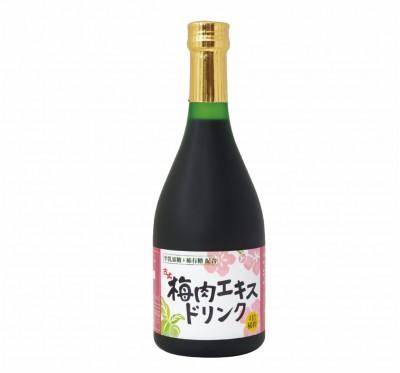 【梅丹本舖】青梅精濃縮飲料500ml