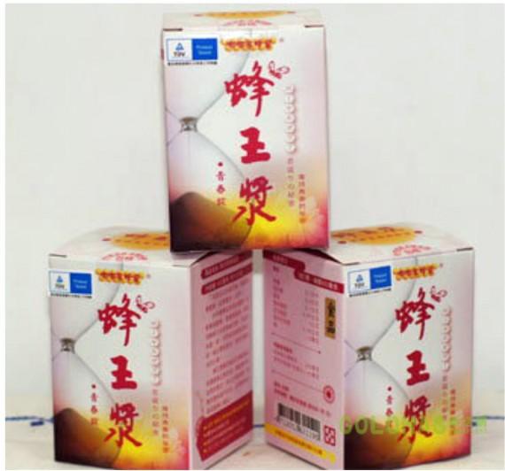《嘟嘟家蜂蜜》蜂王漿青春錠3入特惠組 (60顆/瓶/3瓶裝)