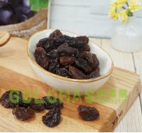 【自然時記】超大無籽葡萄乾(250g/袋)(買一送一)