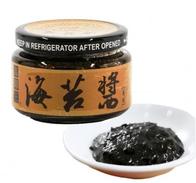 【高仰三】海苔醬(150g/瓶)