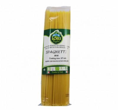 《DROKO》RISCOSSA 有機義大利麵條(500g/包)/3包組
