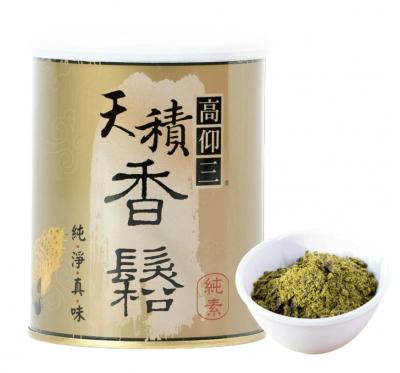 【高仰三】天積香鬆(180g/罐)