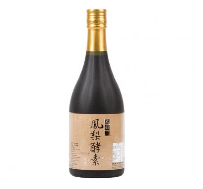 【高仰三】鳳梨酵素(500ml/瓶)