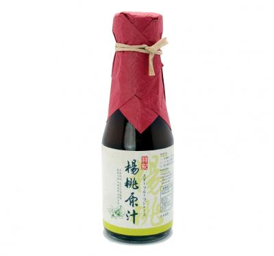 《祥記》天然楊桃原汁(150ml/瓶)