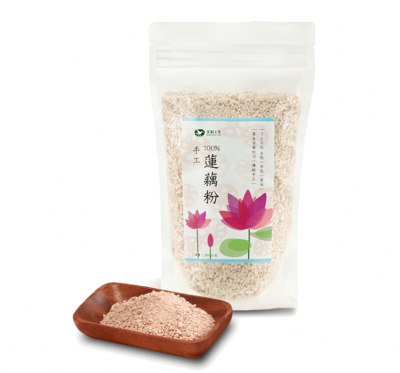 《美好人生》手工蓮藕粉(300g/包)