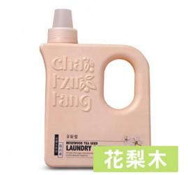 【茶籽堂】花梨木茶苷洗衣素(1200ml)2瓶裝