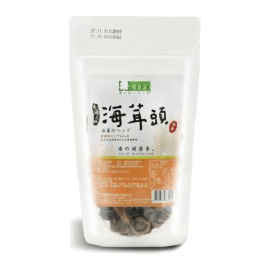 《美好人生》海茸頭(140g/包)