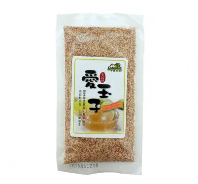 《美好人生》半農生活天然愛玉子(50g/包)