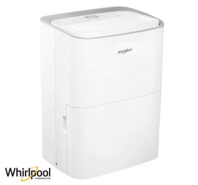 【Whirlpool 惠而浦】10.5L節能除濕機 (WDEE20AW)