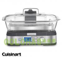 美國【Cuisinart】美膳雅美味蒸鮮鍋 (STM-1000TW)-榮獲芝加哥雅典優良設計獎