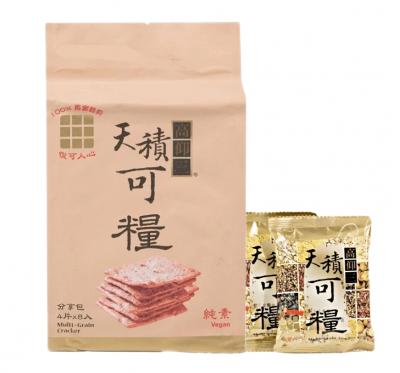 【高仰三】天積可糧-珍穀餅乾(20公克 x 8小包)