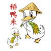 ■ 稻鴨有機米 ■